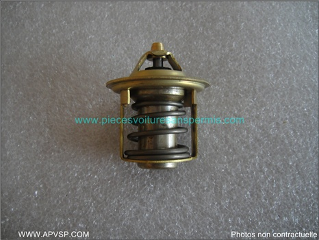 THERMOSTAT KUBOTA (modele1) AIXAM CITY