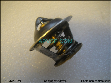 THERMOSTAT KUBOTA (modele 2) AIXAM  CITY